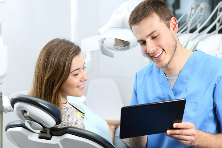 You Shouldn't Be Afraid of Going to the Dentist